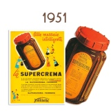 The original bottle